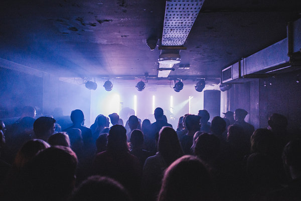 Flow Festival Launch