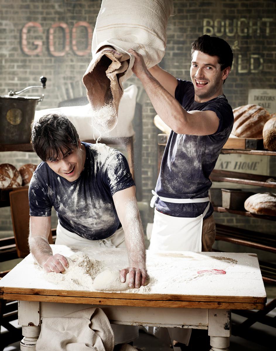 Fabulous Baker Bros