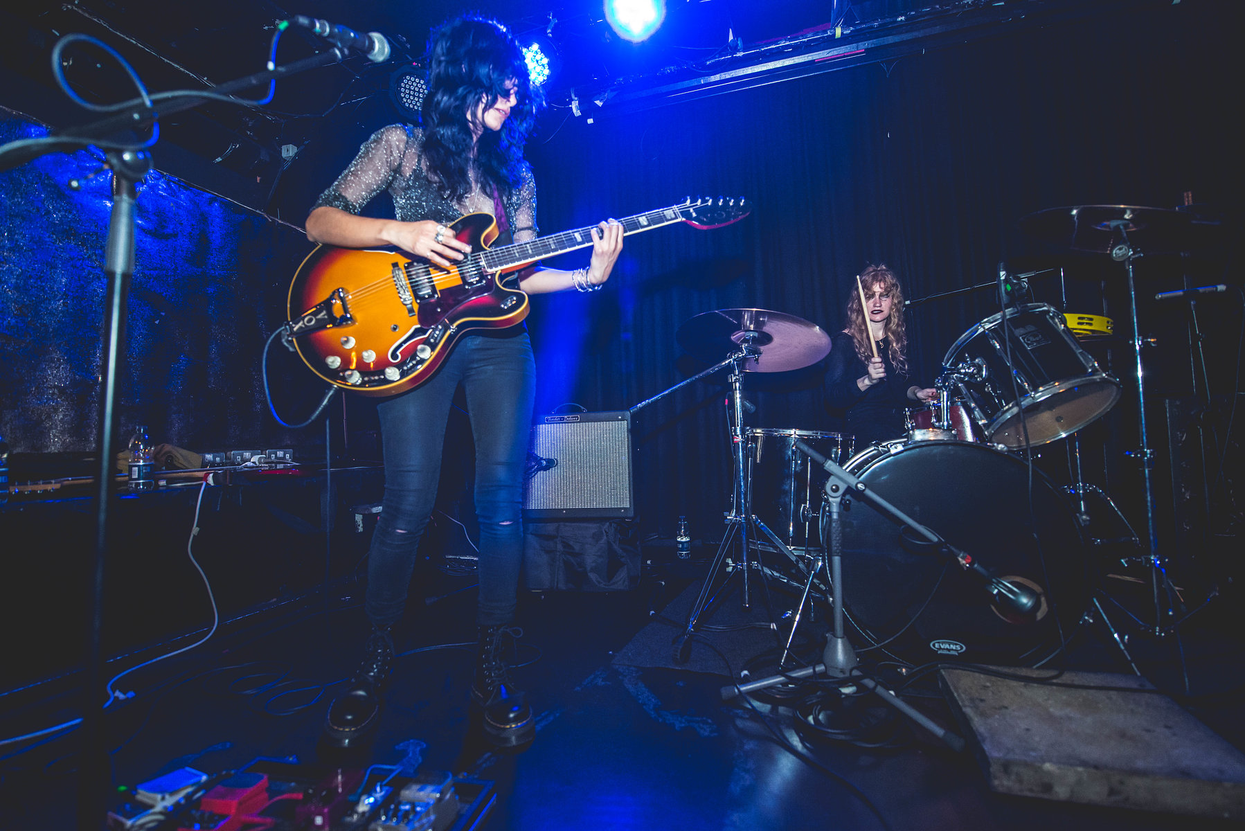 L.A. Witch at the Lexington, February 18th, 2017