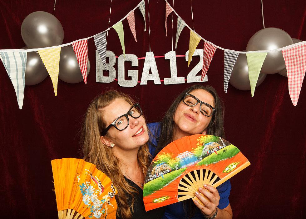 BGA 12