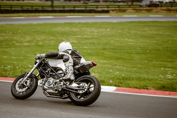 Ducati Track