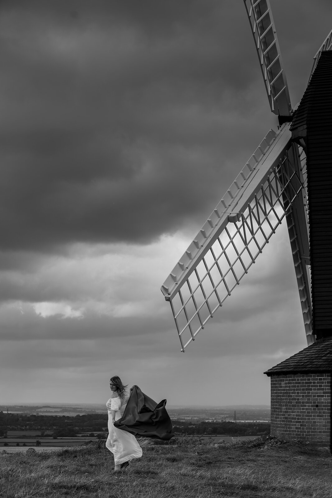 The Winds over Otmoor