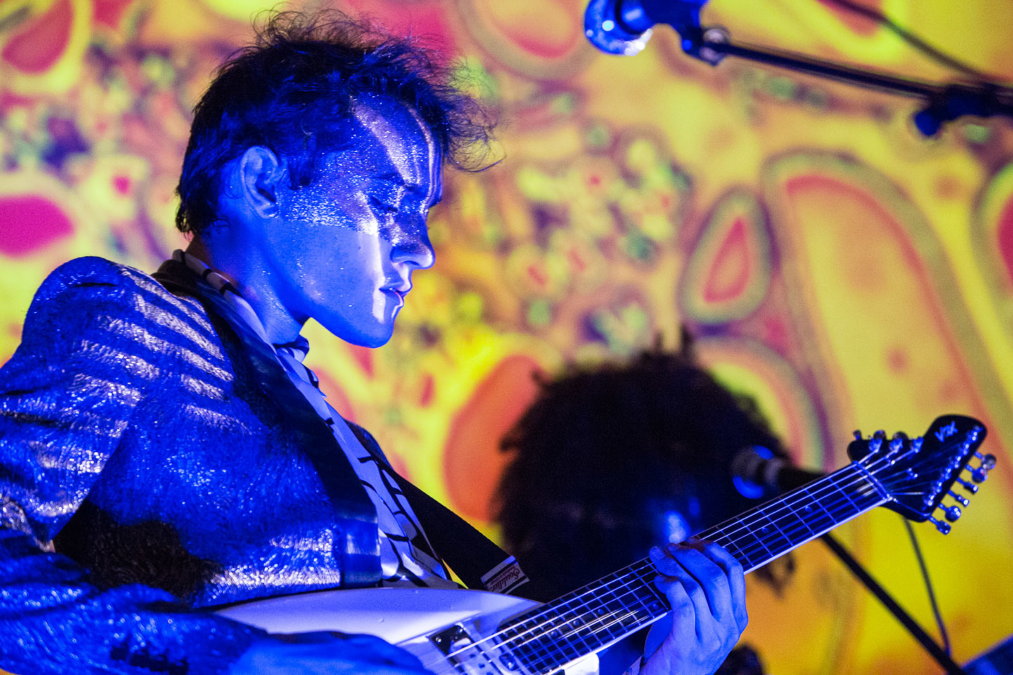 Moodoid @ Liverpool International Festival Of Psychedelia 2014
