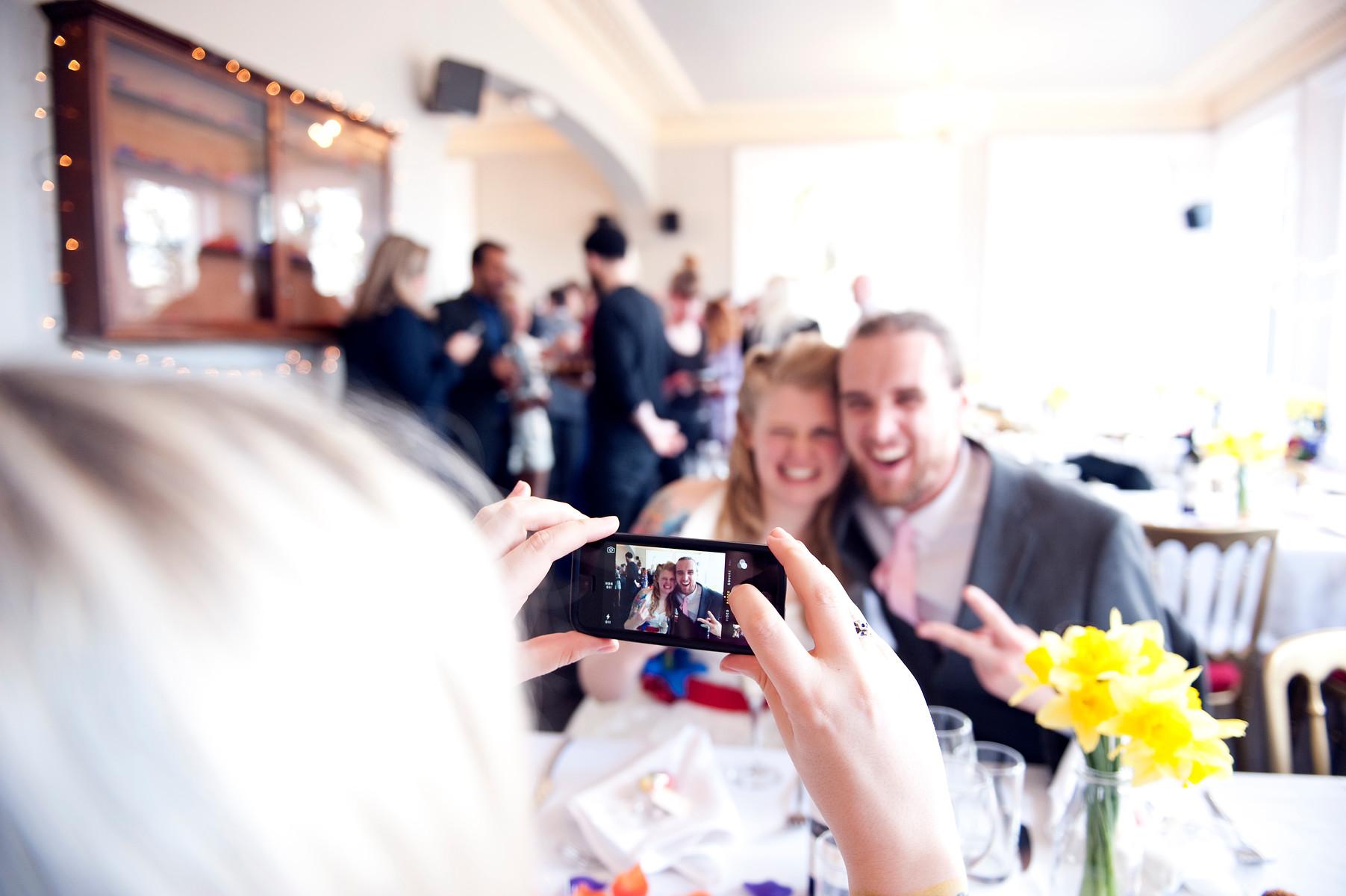 Claire & Julia // Wedding 2014