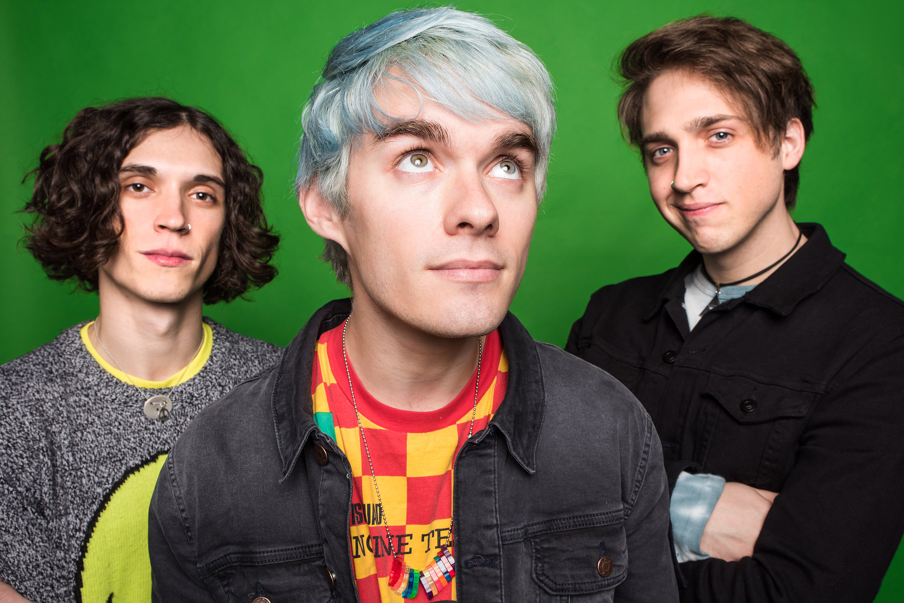 Waterparks // 2017