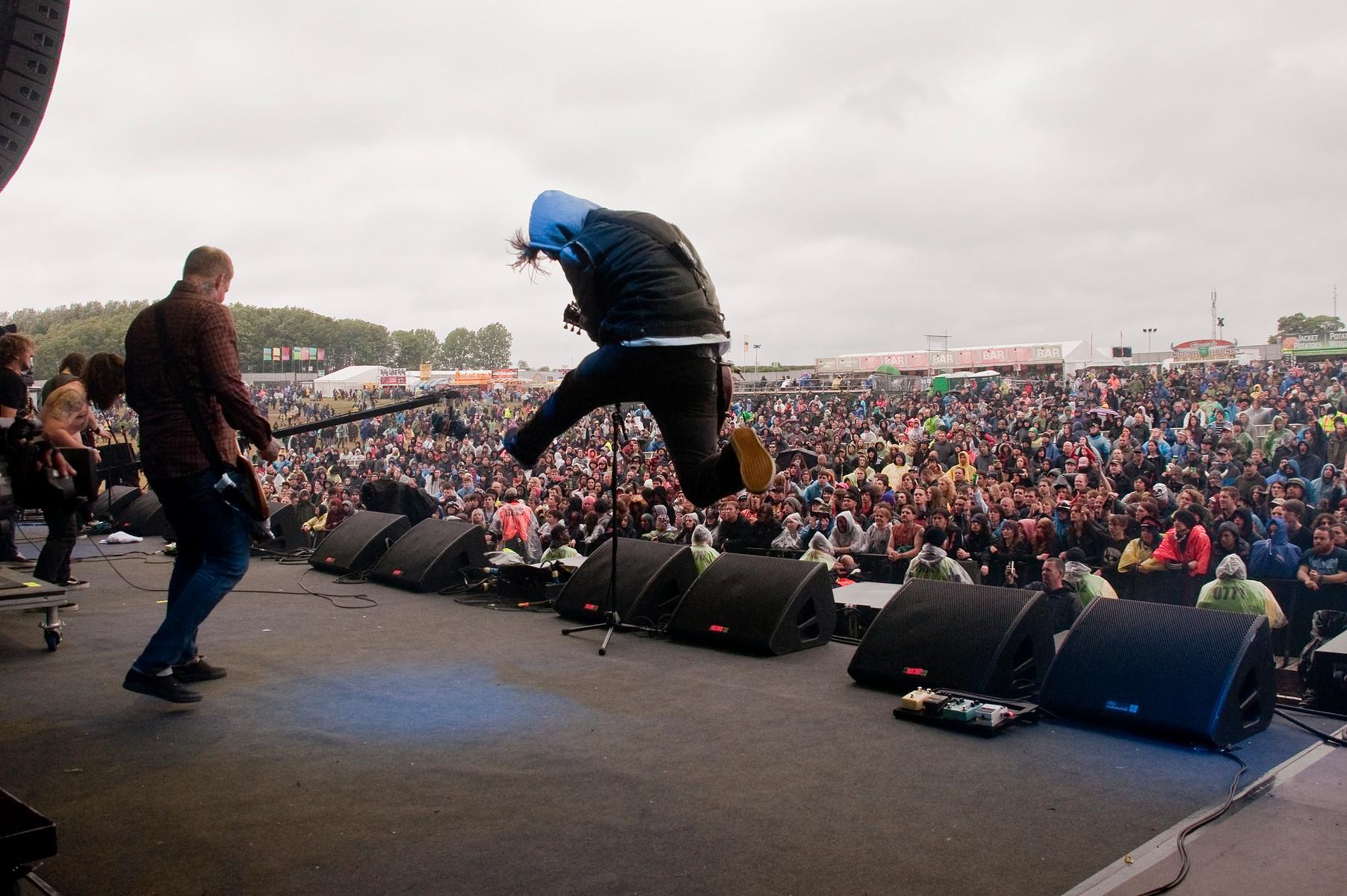 Kvelertak // Download 2011