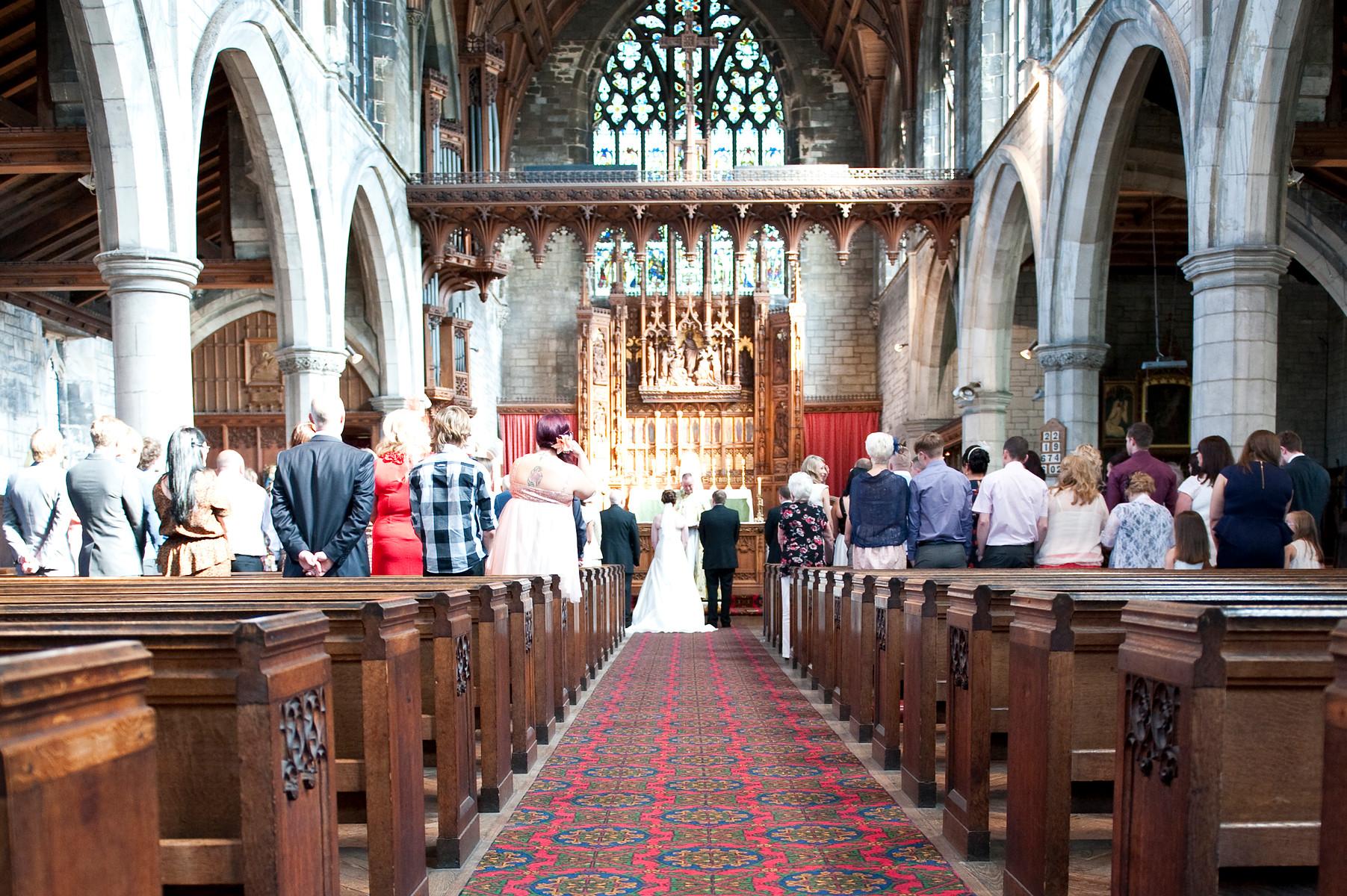 Antony & Sarah // Wedding 2012