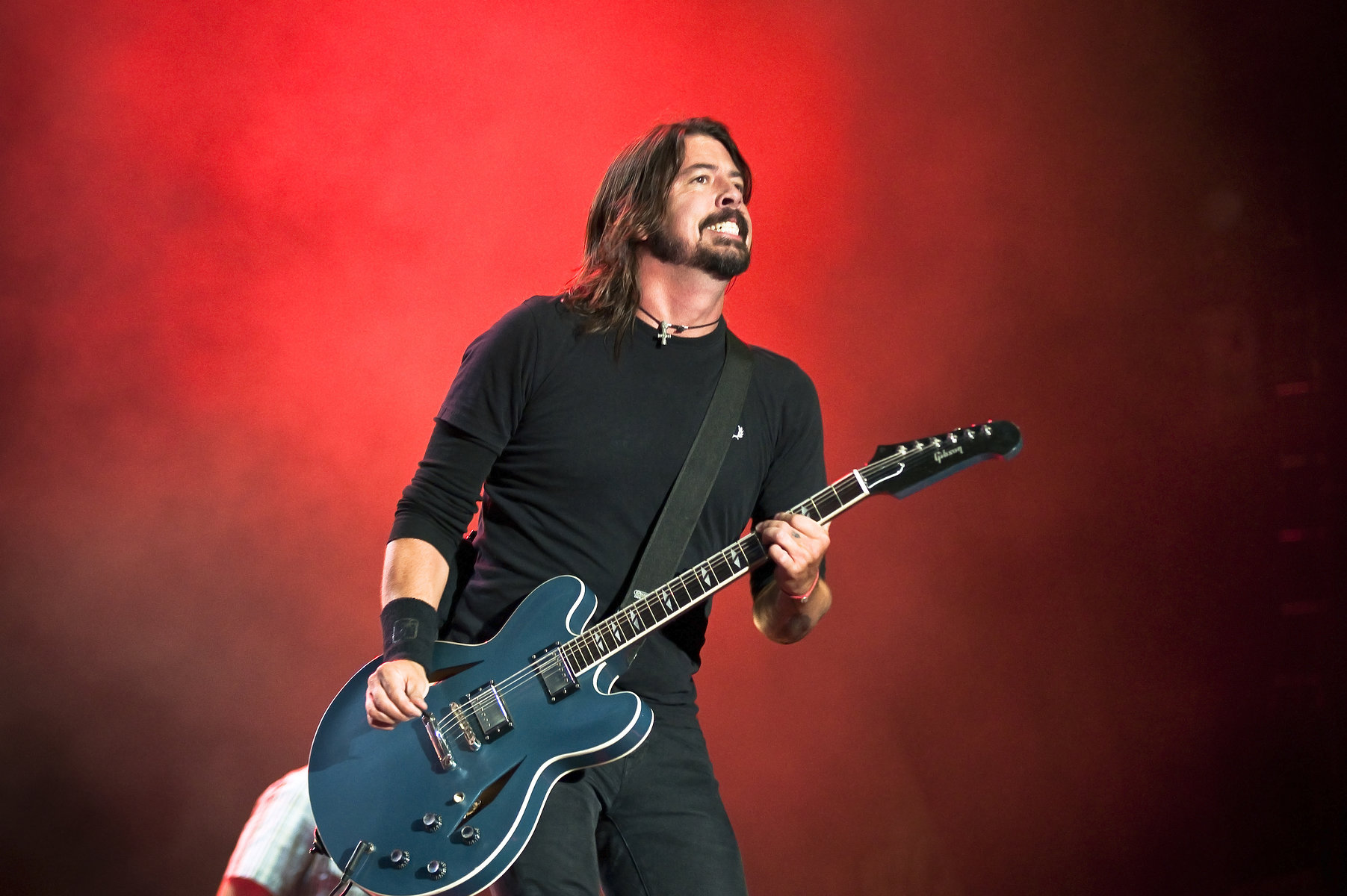 Foo Fighters // Reading Fesitval 2012