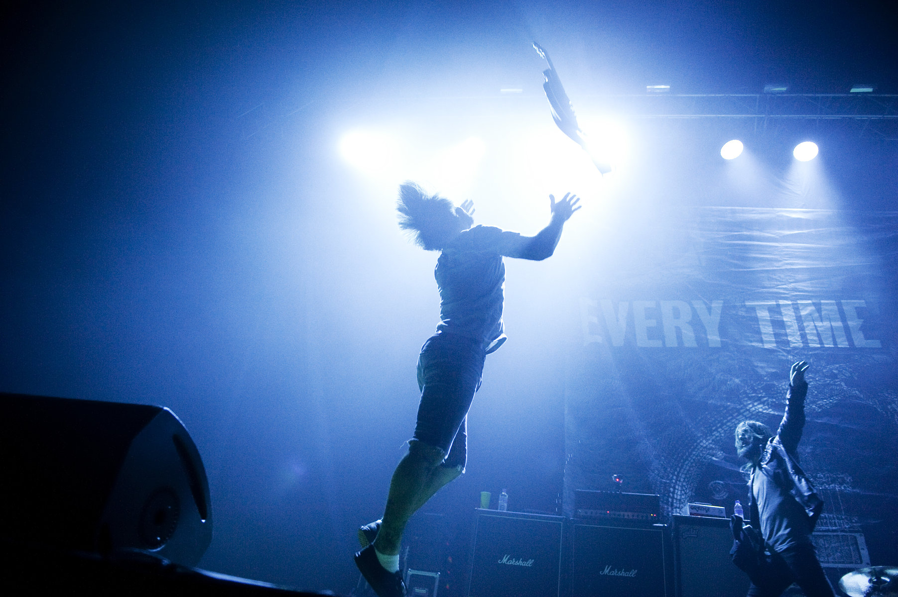 Every Time I Die // Alexandra Palace 2014