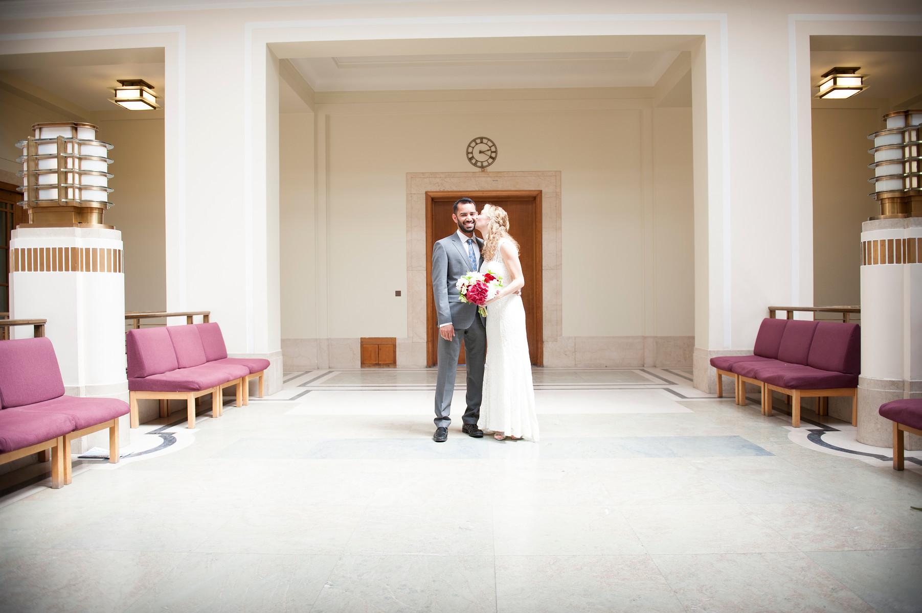 Raziq Rauf & Stella Ferguson // Wedding 2014