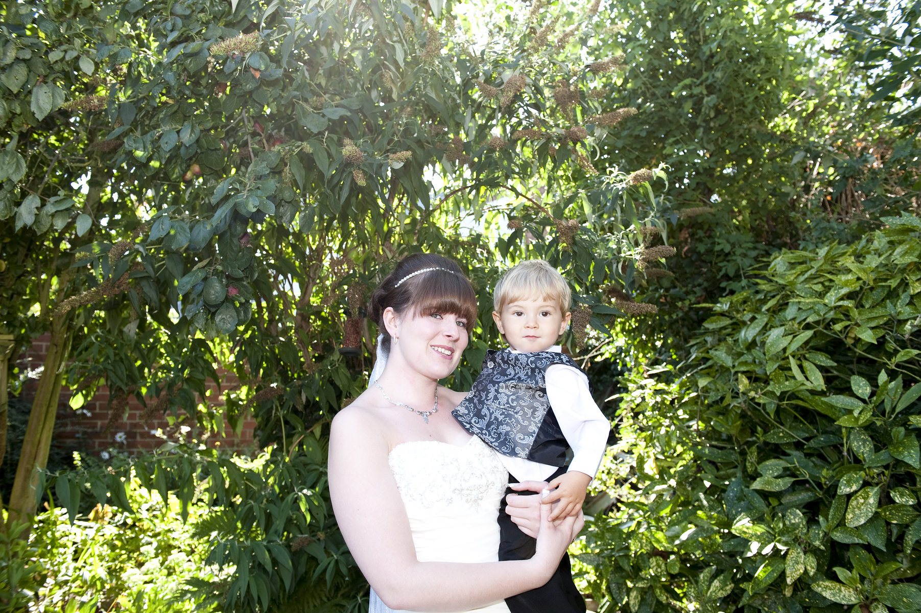Antony & Sarah // Wedding 2012