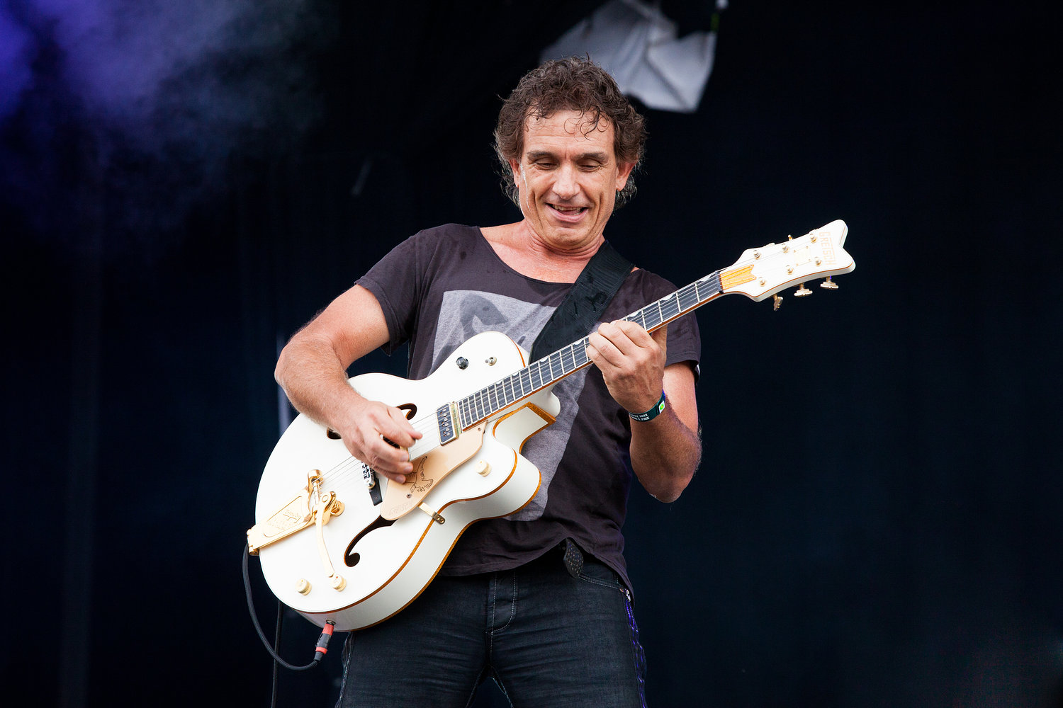 Cold Chisel - Hard Rock Calling 2012
