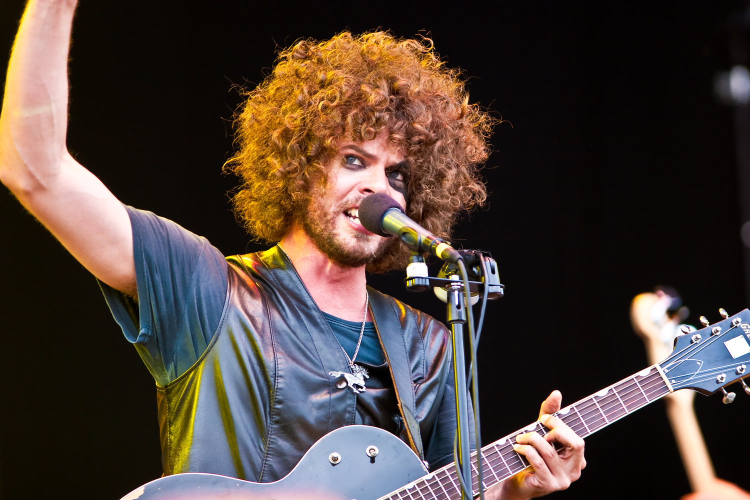 Wolfmother - Download Festival 2007