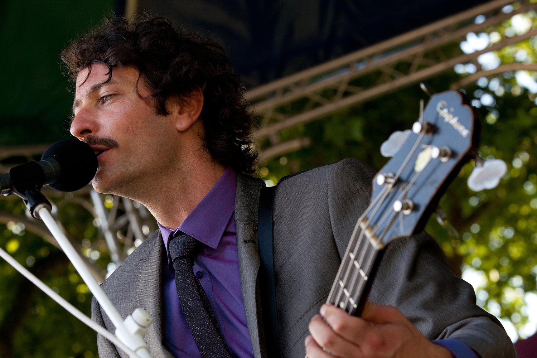 The Breakers - Hard Rock Calling 2011
