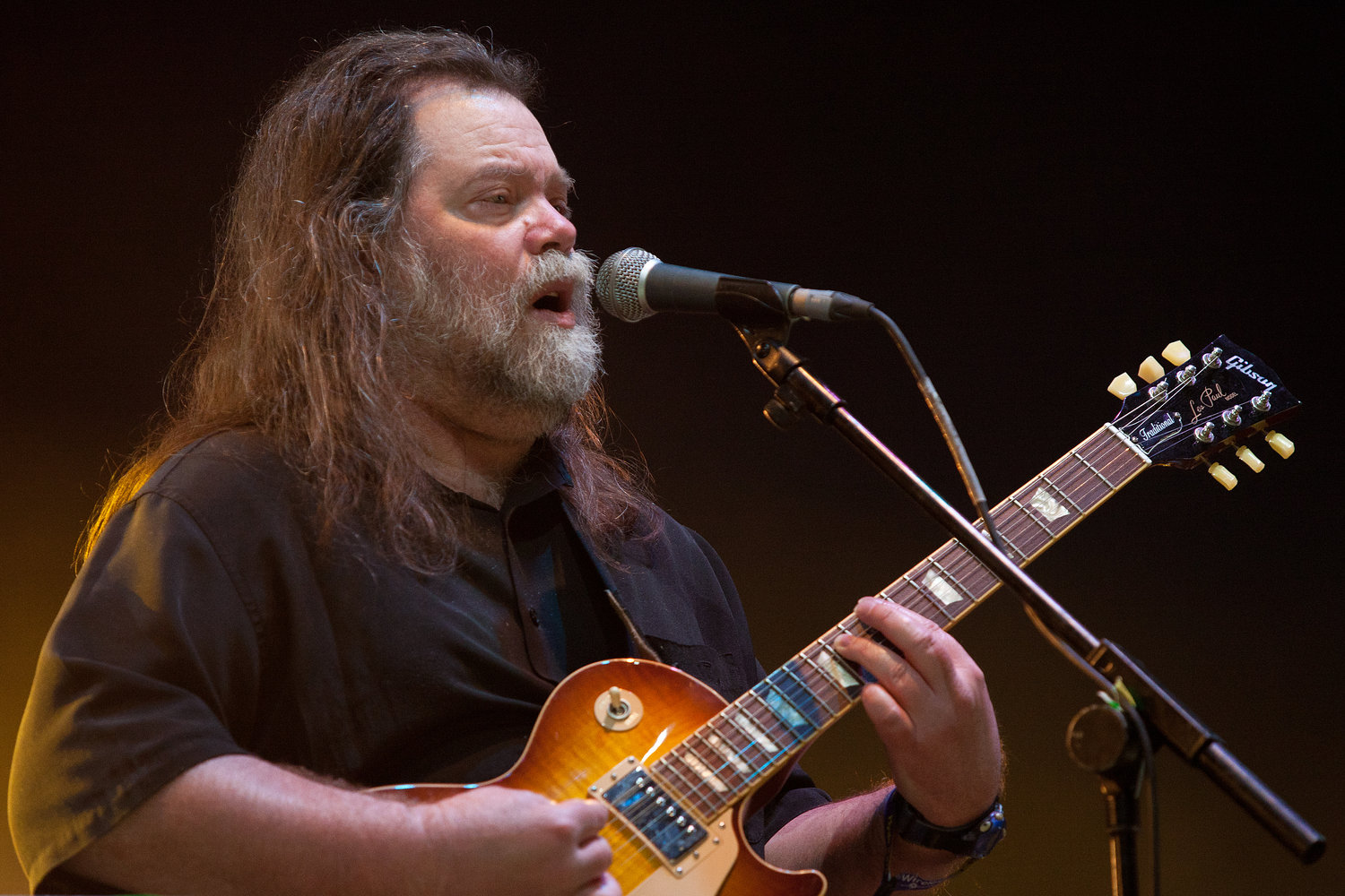 Roky Erickson - Wireless Festival 2011
