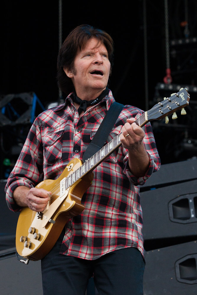 John Fogerty - Hard Rock Calling 2012