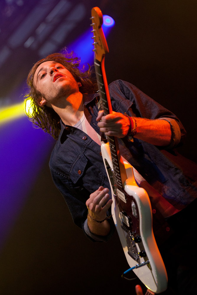 IAMWE - Hard Rock Calling 2011