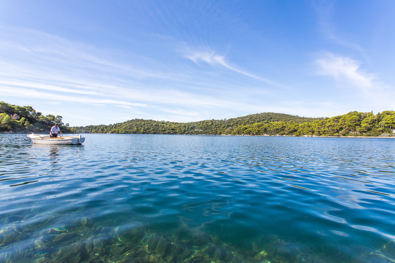 Croatia - August 2013