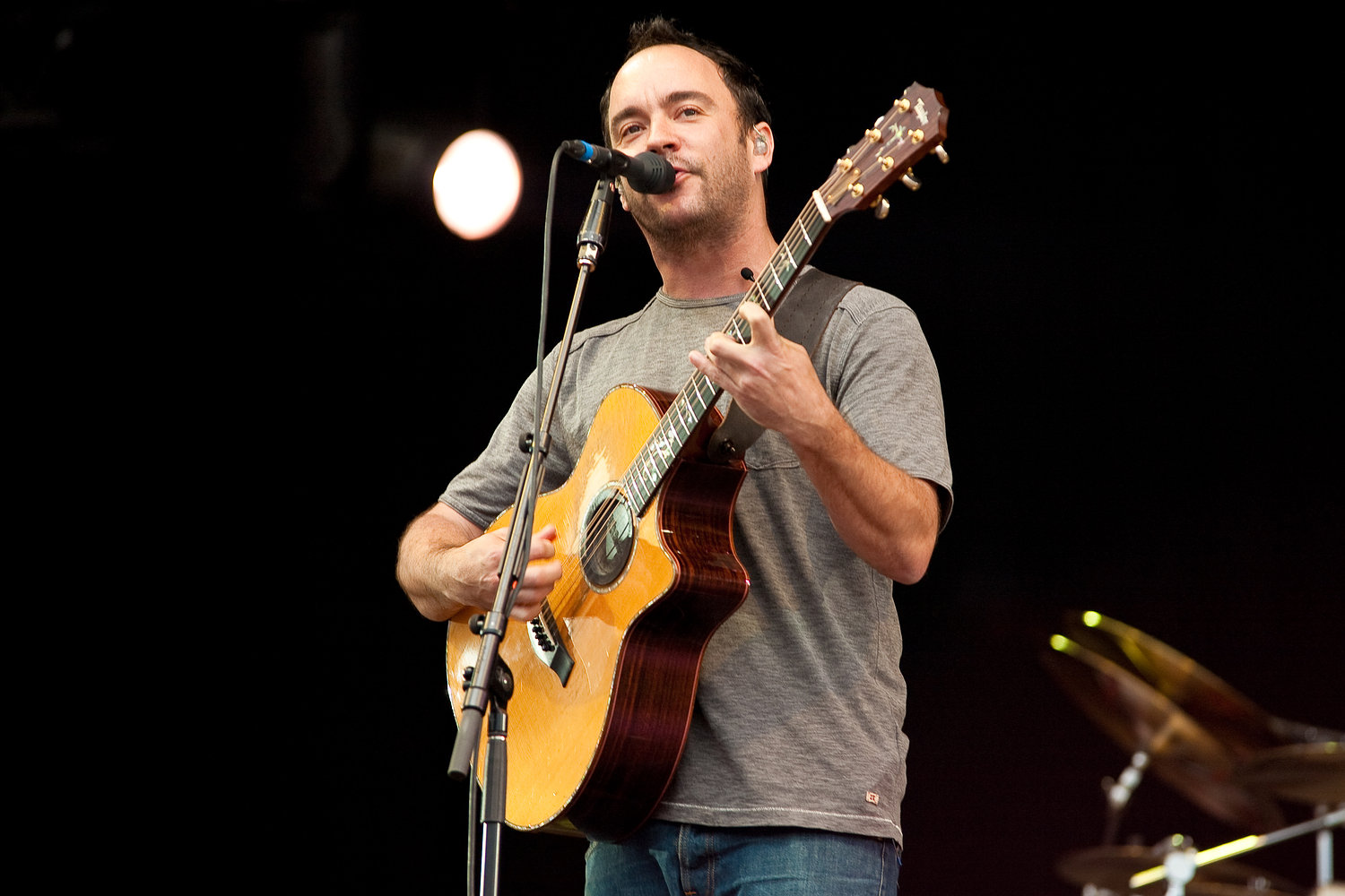 Dave Matthews Band - Hard Rock Calling 2009