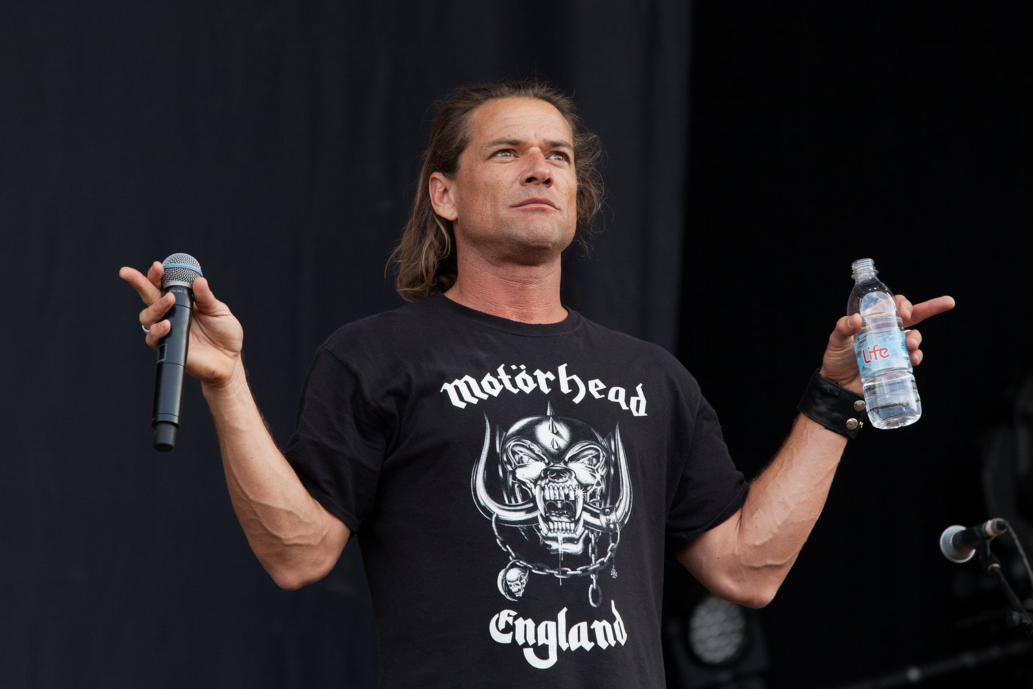 Ugly Kid Joe - Download Festival 2012