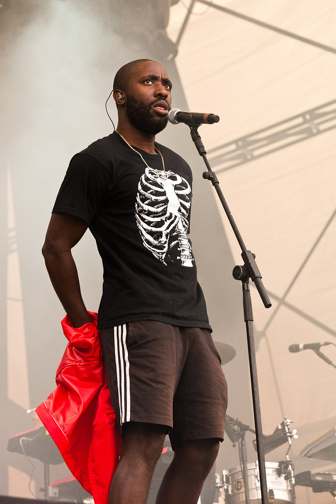 Kele - Latitude Festival 2011