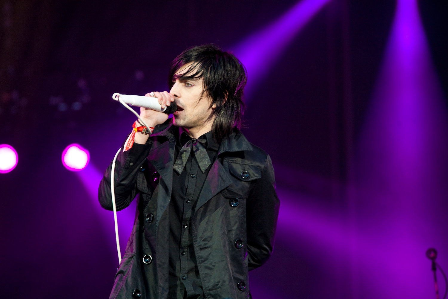 Lostprophets - Download Festival 2008