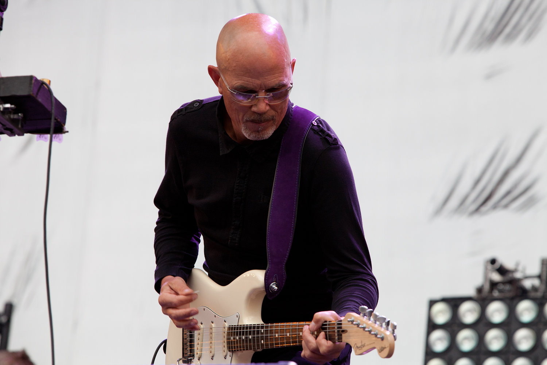 James - Hard Rock Calling 2011