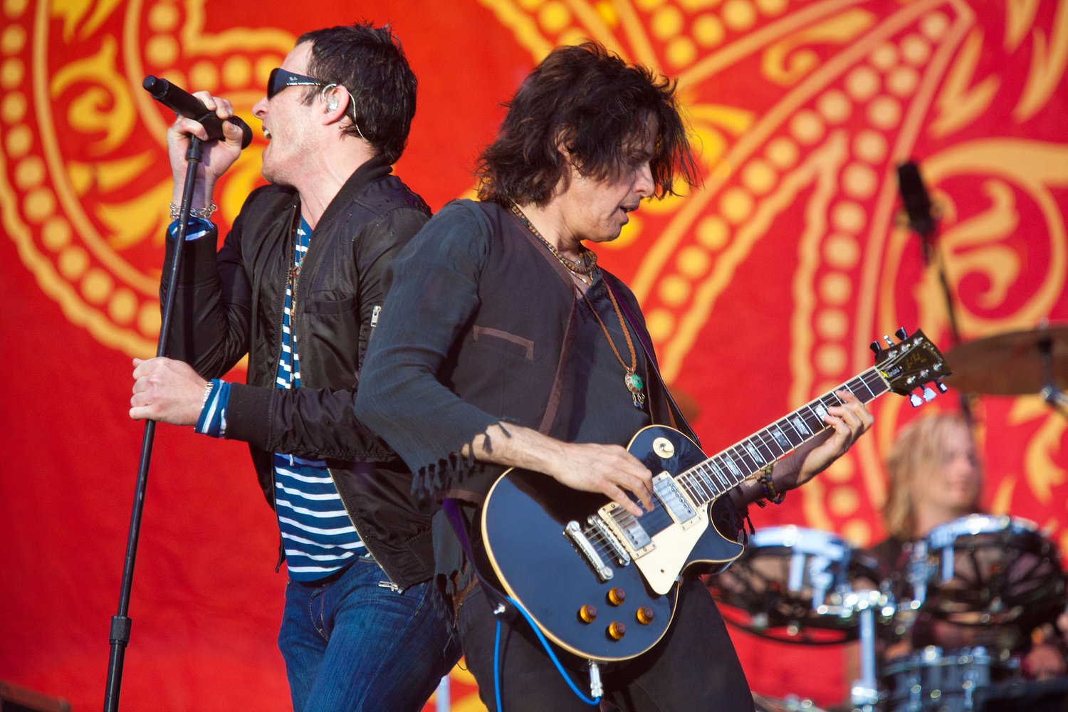 Stone Temple Pilots - Download Festival 2010
