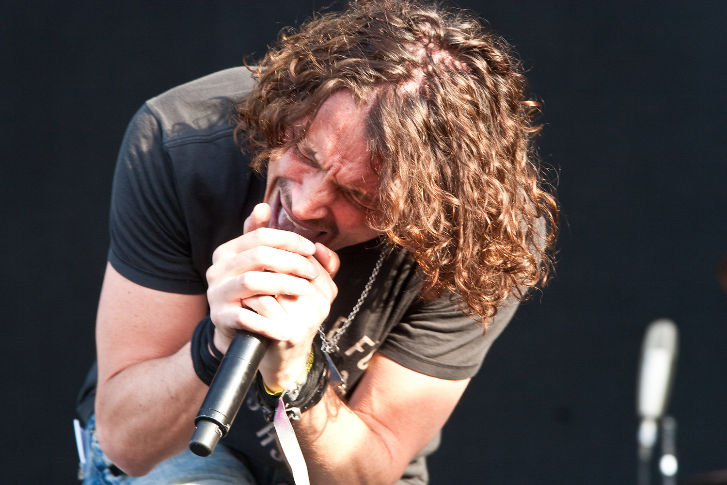 Chris Cornell - Download Festival 2009