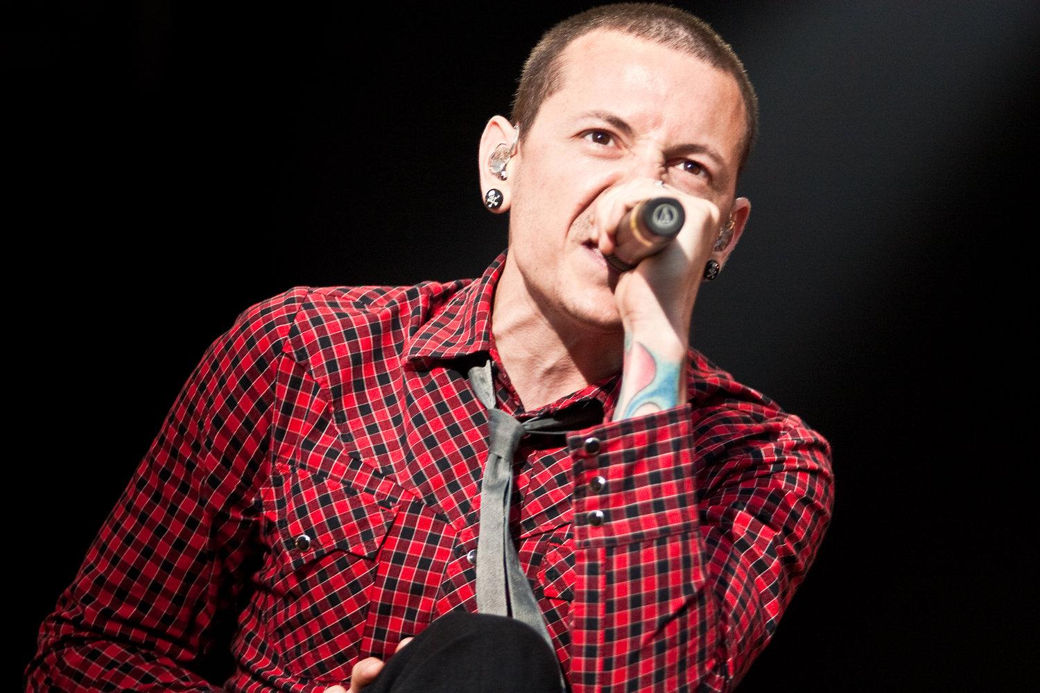 Linkin Park - Download Festival 2007