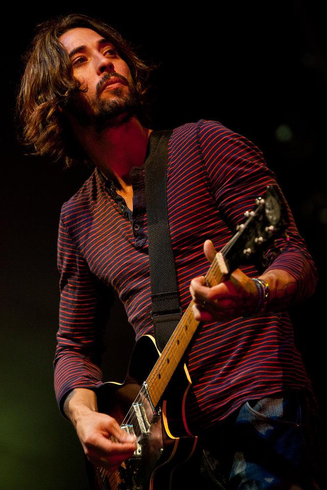 Ryan Bingham - Hard Rock Calling 2011