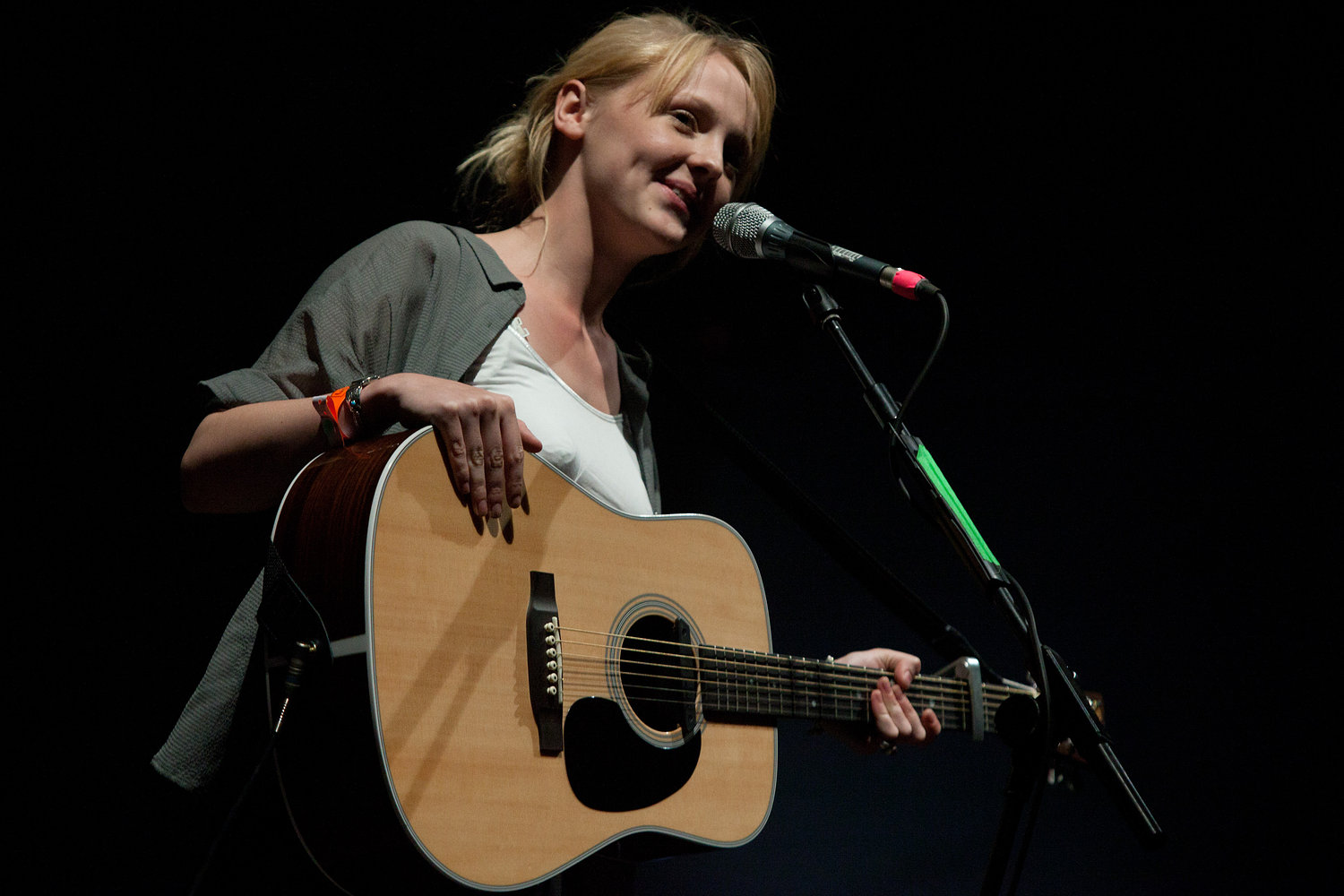 Laura Marling - Serpentine Sessions 2010