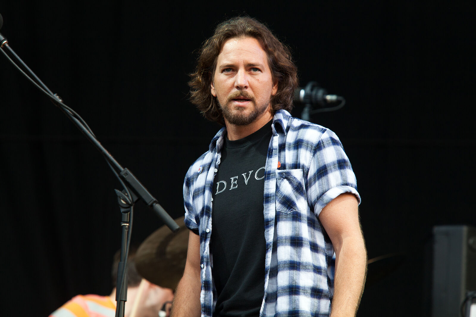 Pearl Jam - Hard Rock Calling 2010
