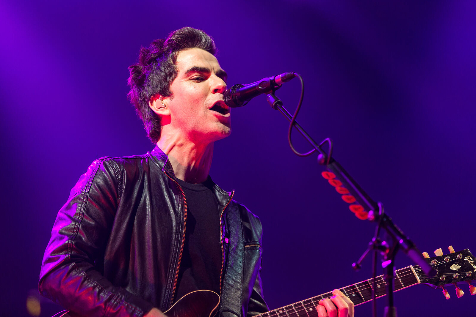 Stereophonics - The O2 Arena - 16th December 2015