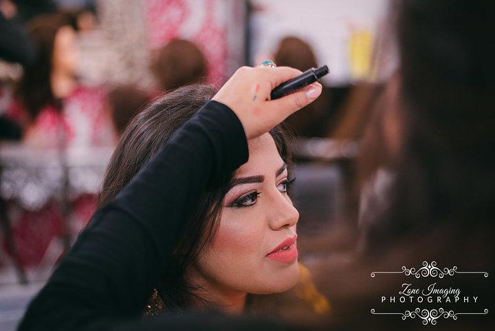 Aisha Mehndi 6