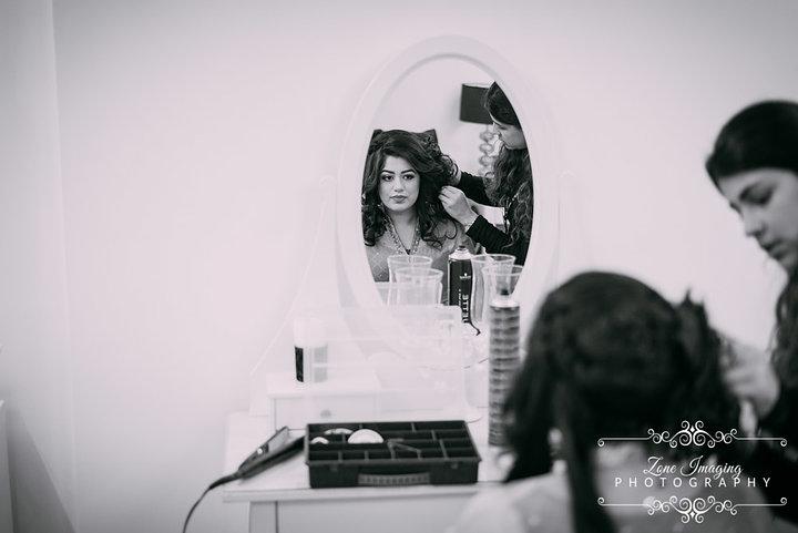 Aisha Mehndi 9