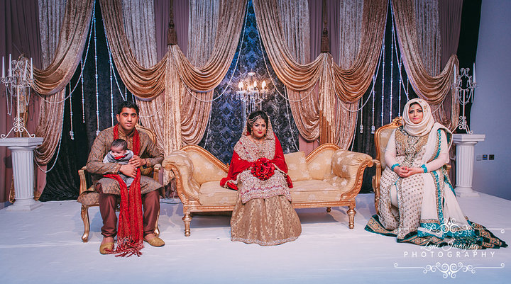 Aisha Wedding 22