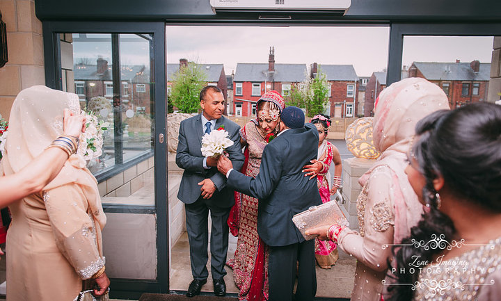 Saima & Tahir Wed 27