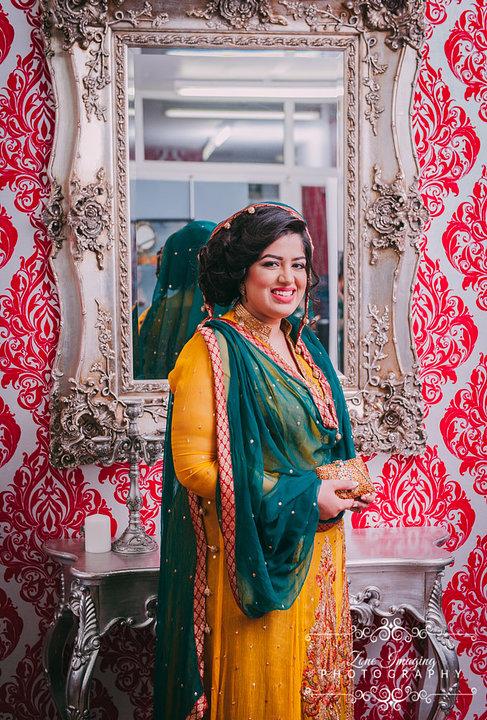 Aisha Mehndi 15
