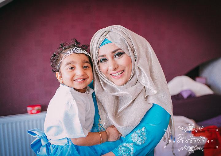 Samia Nikkah 9