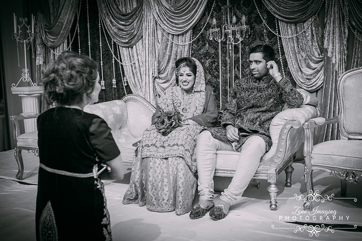 Aisha Wedding 33
