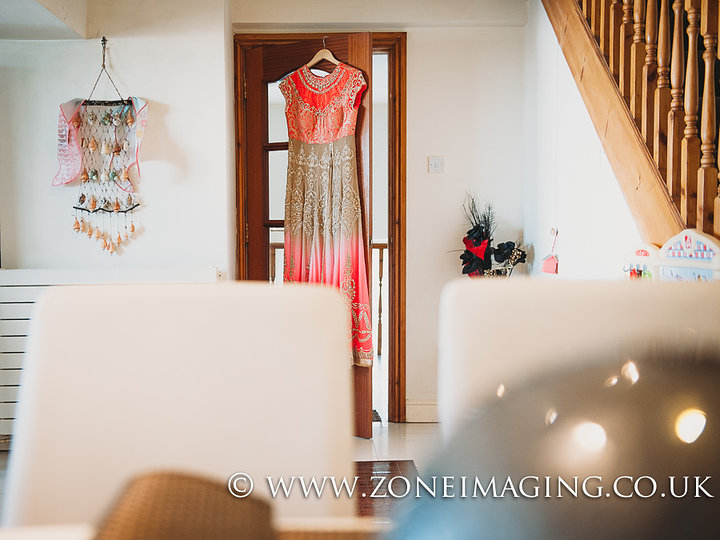 Fozia Wedding 5