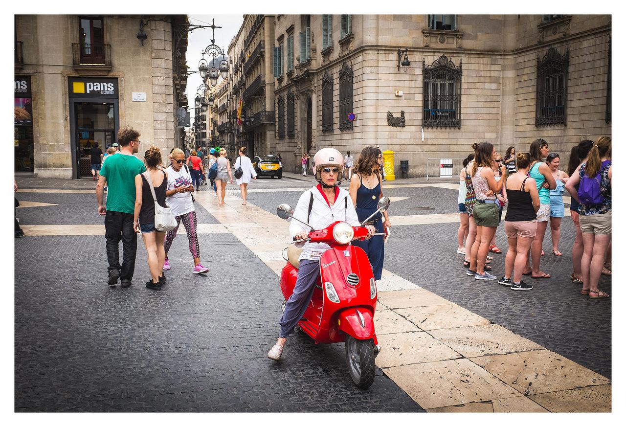 Barcelona // Catalunya // Spain