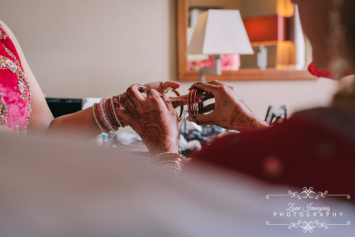 Saima & Tahir Wed 5