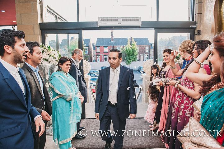 Fozia Wedding 13