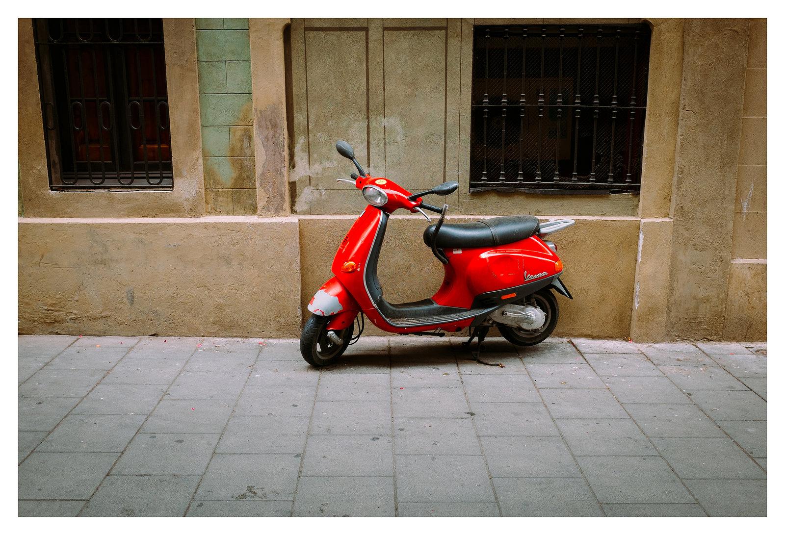 Gracia // Catalunya // Spain