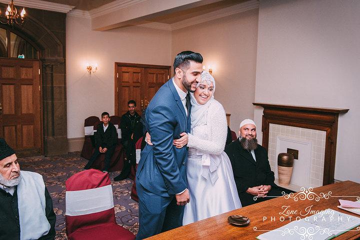 Saqib & Rozy 18
