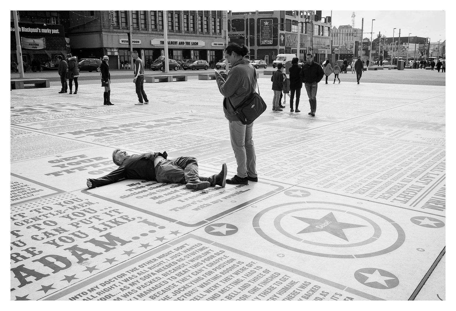 Blackpool // England