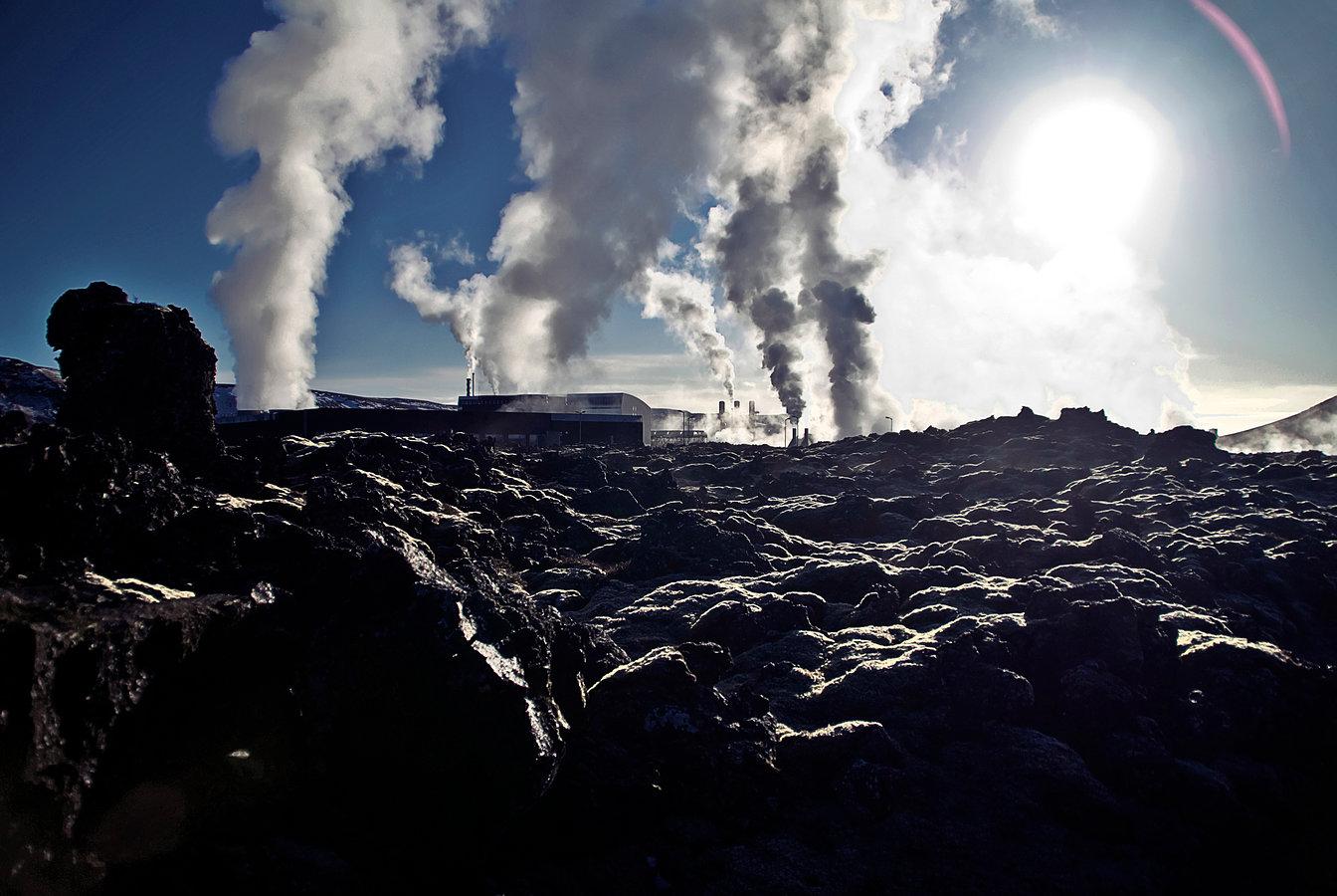Keflavík - Iceland