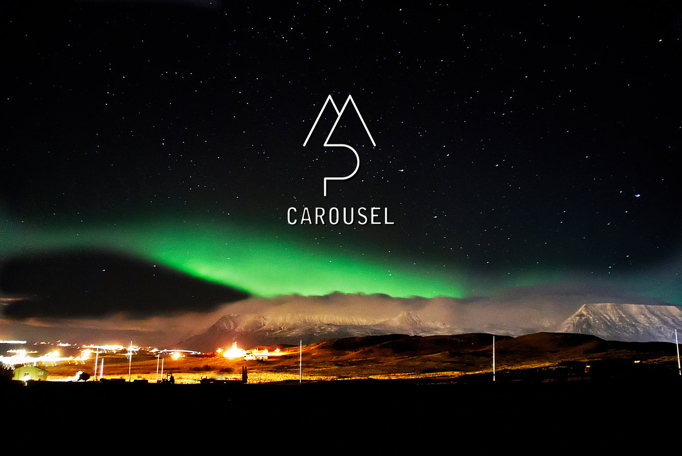 Morning Parade | Carousel Single Cover | Coca Cola